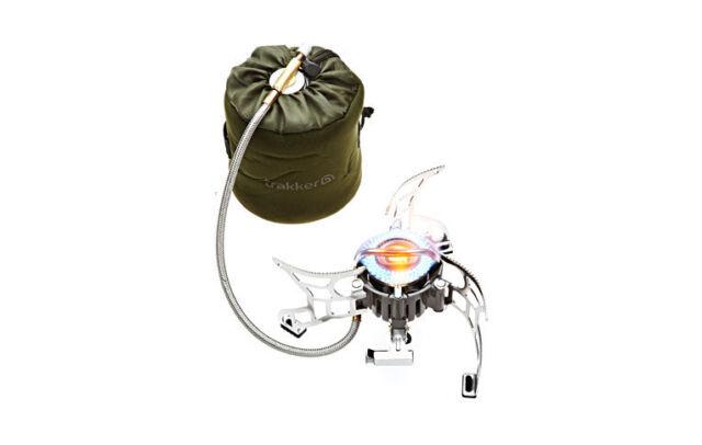 Trakker NEW Carp Fishing Armolife CG-3 Stove