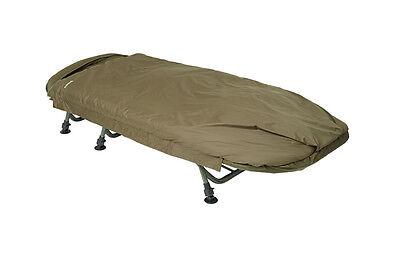 Trakker NEW Version AS 365 Fishing 5 Season Compact Sleeping Bag