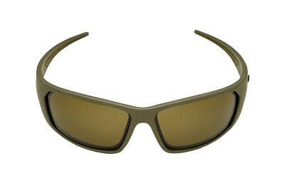 Trakker Wrap Around Polaroid Sunglasses