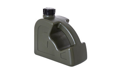 Trakker Icon Water Carrier 5L NEW 5 Litre Fishing Water Container - 216516