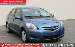 2008 Toyota Yaris LOW KILOMETERS, ONE OWNER, KEYLESS ENTRY, C...
