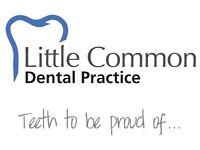Bank Dental Nurses required