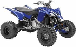 2019 Yamaha YFZ450R