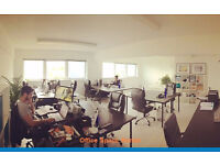 Co-Working * River Front - EN13TF * Shared Offices WorkSpace - Enfield