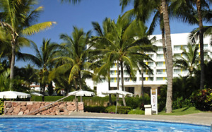 Mayan Palace Puerto Vallarta - Jan to Apr. ONLY $595