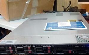 HP Proliant DL360p GEN8 Server REDUCED PRICING!!!!