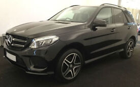 Mercedes-Benz GLE250 AMG Line FROM £175 PER WEEK!