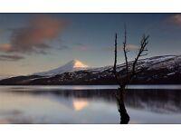 Loch Rannoch Highland Resort, Lodge sleeping 6