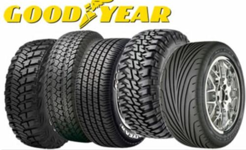 Goodyear Tire 20% Off Coupon
