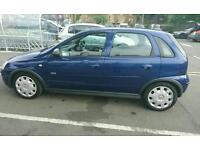 *VAUXHALL CORSA**54PLATE** LADY OWNER*AUTOMATIC