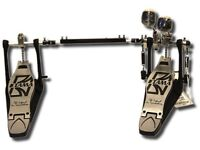 Tama HP300 double pedal (with soft case)