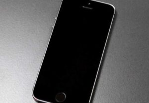 iPhone SE 16gb great condition