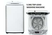 Haier Top Loader Washing Machine Greenwood Joondalup Area Preview