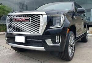 GMC Yukon Denali XL 3.0l TURBO DIESEL Ank. April