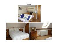 1 BEDROOM COTTAGE TO RENT