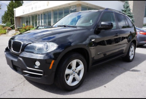 2008 BMW X5 3.0SI 7 Passenger FULLY LOADED