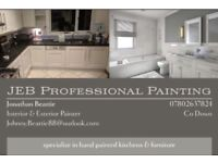 Painter & Decorator
