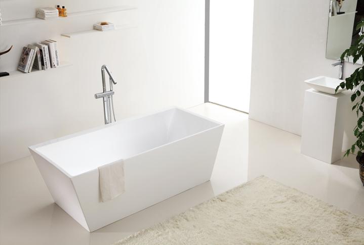 zaya freestanding bathtub******1600/1700mm