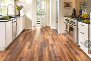 Pro Laminate flooring installation 0.55/sq ft