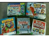 Games Bundle