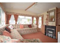 Ideal Family Holiday Home - NO PITCH FEES UNTIL 2017 - FREE GAMES CONSOLE - CALL NOW !!!!