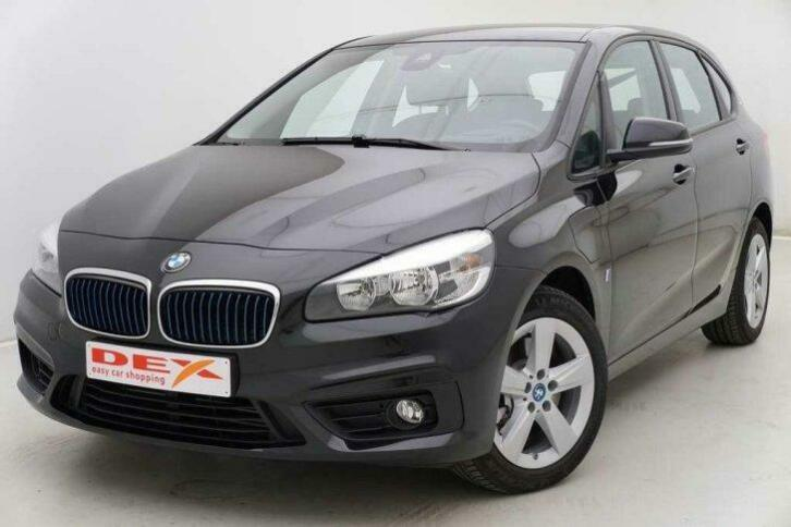 BMW 2 225xe 46gr. iPerformance Active Tourer + GPS