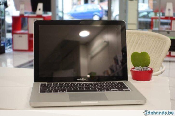 """Macbook Air 11"""" 13"""" & Pro 13"""" 15"""" 17"""" / Garantie 1 jaar"""