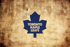 LEAFS FULL Season Ticket Package 41 - GOLD Section 122 row 13