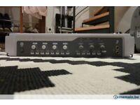 Digidesign protools 003 firewire audio interface