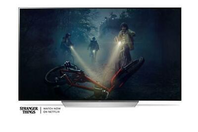 "LG OLED55C7P 55"" 4K UHD HDR OLED webOS 3.5 Smart TV 2.2 Channel"