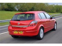 vauxhall astra mk5 5 door 2004-2009 breaking for spares