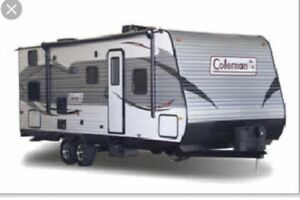 Trailer Rental wanted