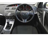 2011 (61 plate) Mazda 1.6cc Cruise AUX Multificional String Alloys 2 keys Dual Climate HeatdSeats