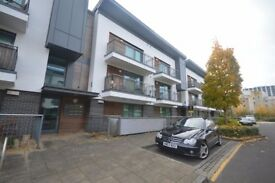One Bed Furnished Apartment With Parking - Available Now