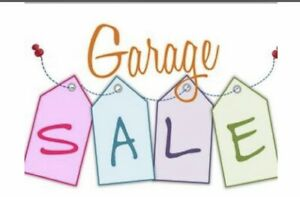 Noe On. Garage Sale- Maple / Vaughan