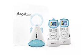 Angelcare monitor x2 sensor pad