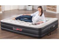 Ergo Maxx Double Sized Air Bed