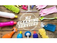 N J Cleaning Services. Quality cleaners at affordable prices