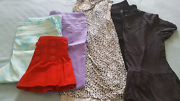LADIES size 16 mixed clothes Tatura Outer Shepparton Preview