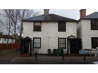 2 bedroom house in East Street, Epsom, KT17 (2 bed)