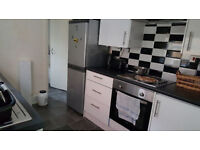 1 Bedroom Garden Flat, Available End of July, Close to Stations and Shops