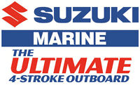 "SUZUKI Outboard Motor ""SPRING SALE EVENT"" at NewStar Marine"