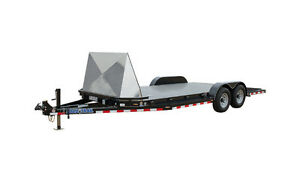 Load Trail tandem axle trailer fender BRAND NEW< NEVER USED>
