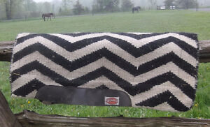 Saddle pad Excellent condition