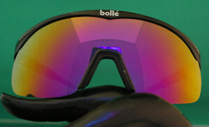 Vintage BOLLE EDGE II CYCLING  Polarized Sunglasses ON HOLD