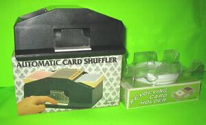 Brasseur de cartes / Card Shuffler Saint-Hyacinthe Québec image 1