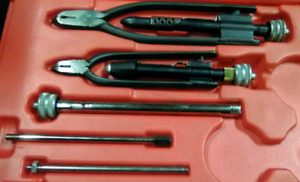 PROTO #194 SAFETY WIRE PLIERS SET
