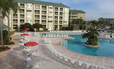 Orlando Florida Resort Vacation 7 Nites 1 Bdrm Luxury Condo  150 Amex Included