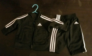 3-6 Month Boy Lot Adidas, Puma, Baby Gap, Osh Kosh, ETC.