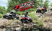 A Short Drive Can Save You $$$! Ralph's Motorsports!
